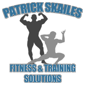 Patrick Skailes - Fitness and Training Solutions